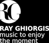 Ray Ghiorgis